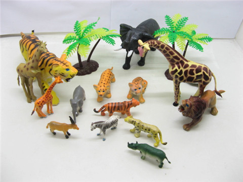 animal jungle